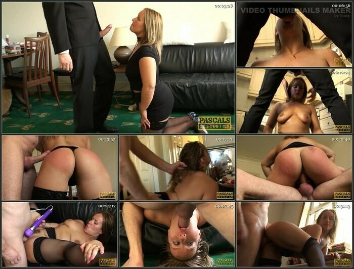 Ashley Rider (Full HD)