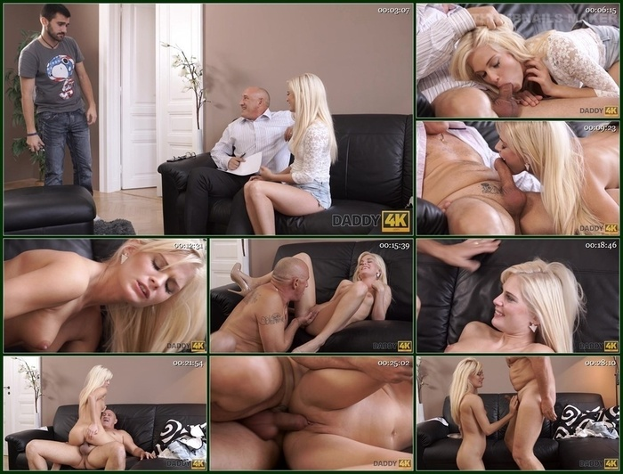 Daddy 4K – Candee Licious