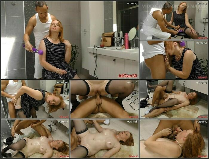 Elisabeth Kardon 51 Years Old Ladies in Action (Full HD)