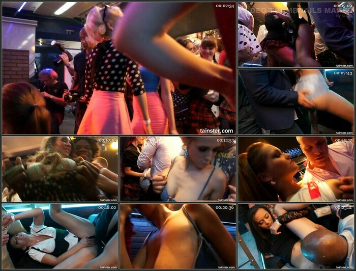 DSO Alter Ego Orgy Part 1 – Cam 2 (Full HD)