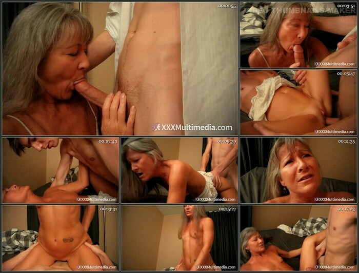 Leilani Lei – True Romance: A Mother and Son's Love (Full HD)