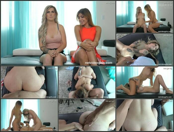 Olivia & Autumn (Full HD)
