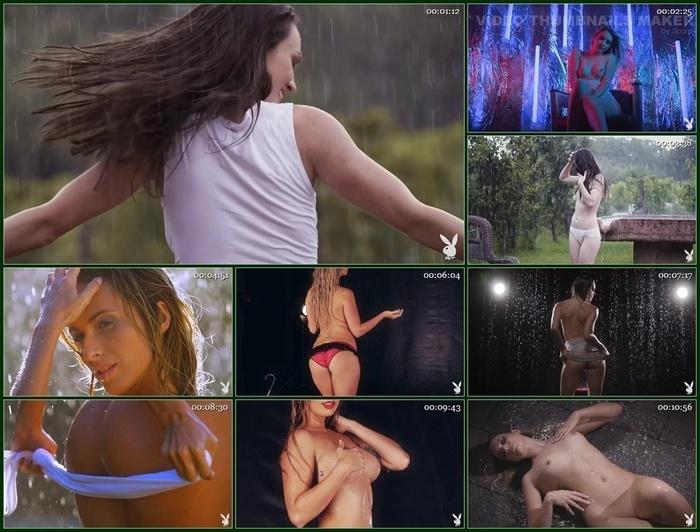 Playboy Plus – April Showers
