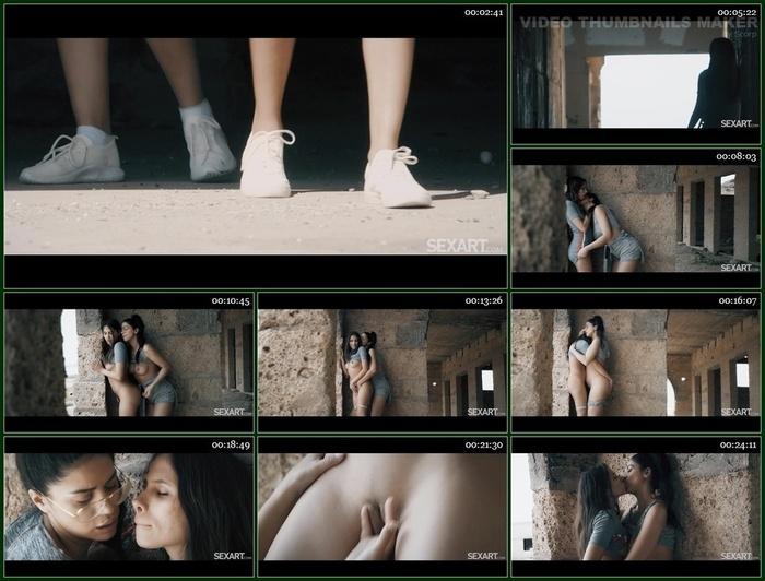 Sex Art – Baby Nicols & Julia De Lucia
