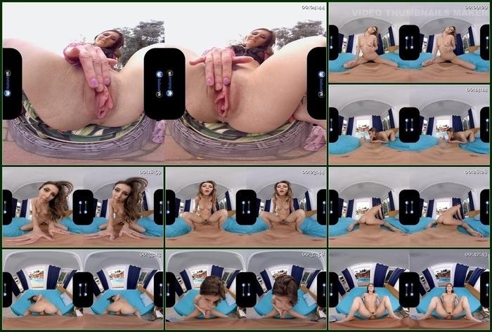 VR Bangers – Paige Owens