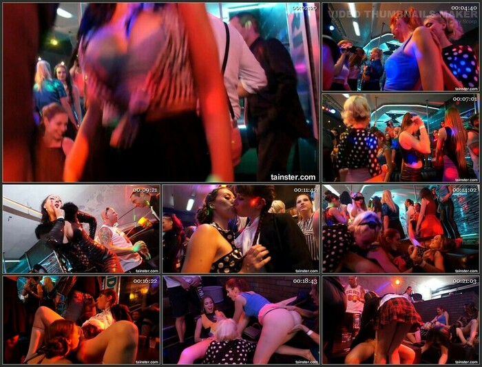 DSO Alter Ego Orgy Part 1 – Cam 1 (Full HD)