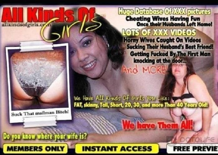 AllKindsOfGirls.com – SITERIP