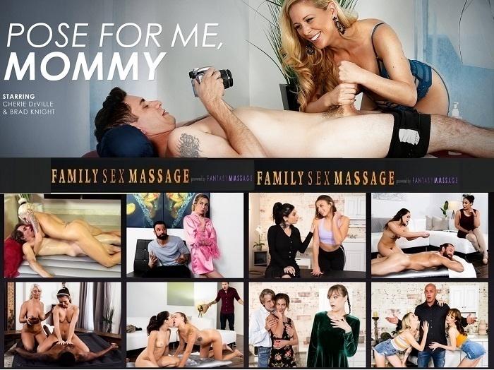 FamilySexMassage.com – SITERIP
