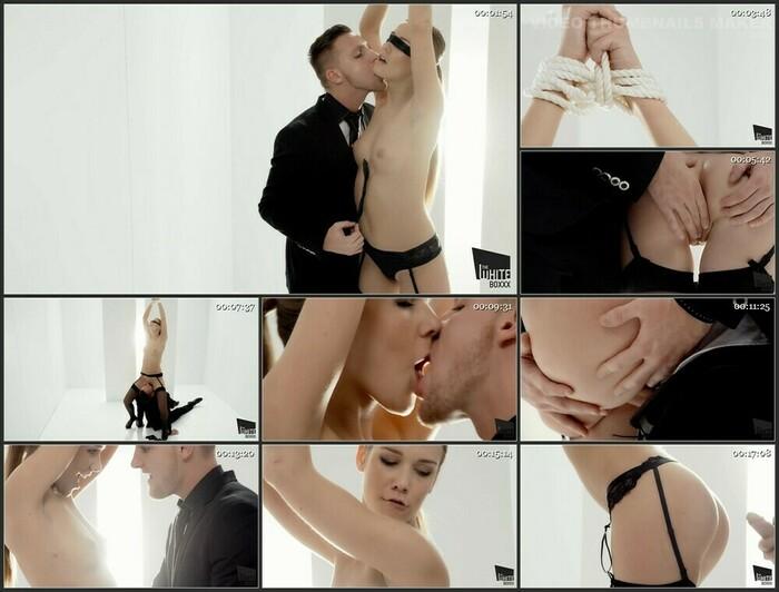 Alexis Crystal – Sweet surprise (Full HD)