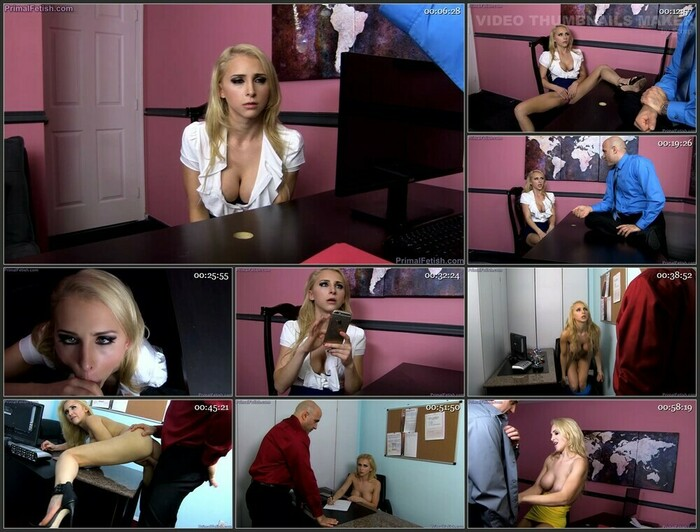Alix Lynx Gold Digger Gets What She has Coming (HD)