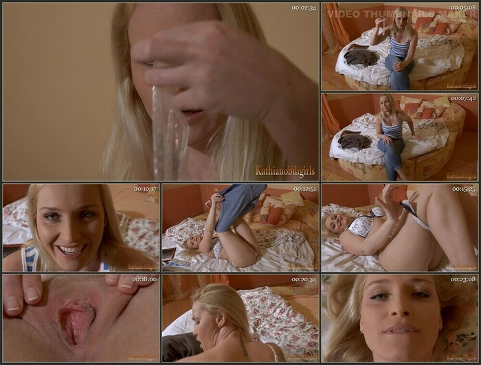 Kathia Nobili – Mom find your used condom under pillow You and your MOM become to be a LOVERS (Full HD)