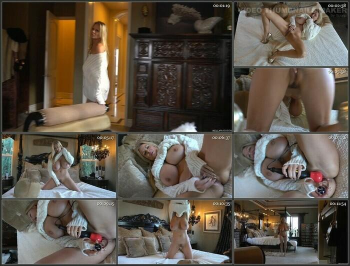 Kelly Madison (Full HD)