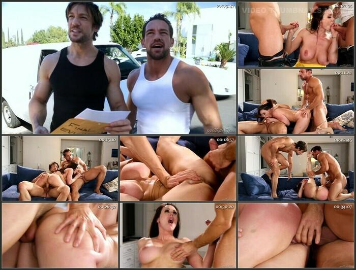 Kendra Lust – The Repo Men (HD)