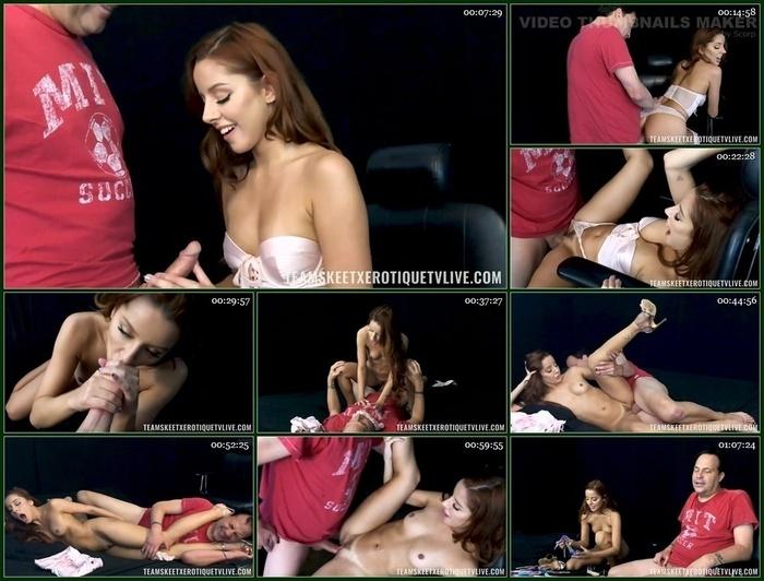 Team Skeet X Erotique TV Live – Vanna Bardot