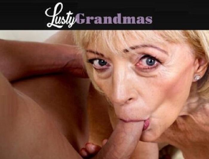 LustyGrandmas.com | 21Sextreme.com – SITERIP