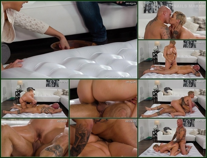 Nuru Massage – Ryan Keely