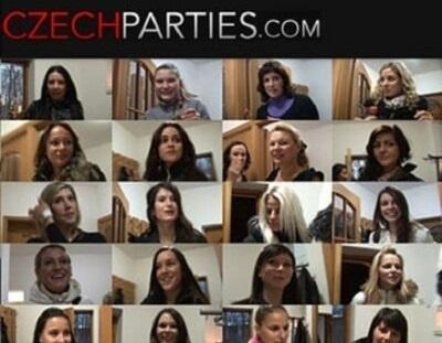 CzechParties.com | CzechAV.com – SITERIP