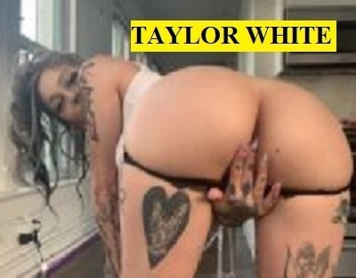 TAYLOR WHITE | OnlyFans – SITERIP