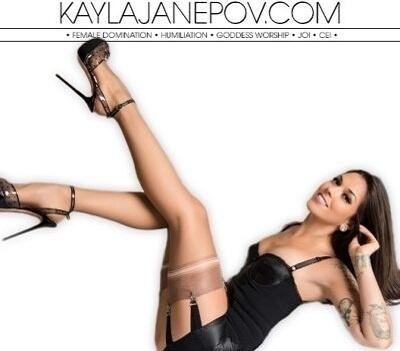 KaylaJanePOV.com – SITERIP