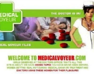 MedicalVoyeur.com – SITERIP