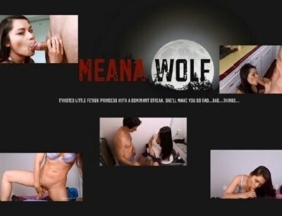 MeanaWolf.com/c4s – SITERIP