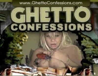 GhettoConfessions.com – SITERIP