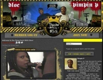 ThrowBackBitch.com – SITERIP