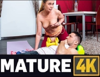 Mature4k.com – SITERIP