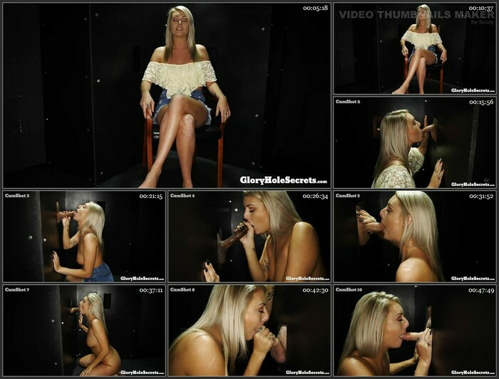 Victoria Steffani (Full HD)