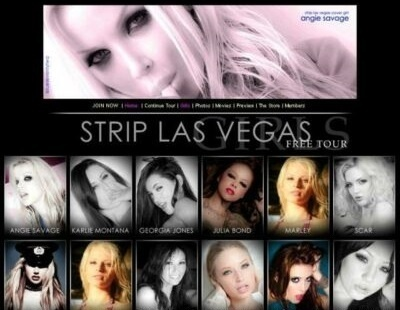 StripLVGirls.com – SITERIP