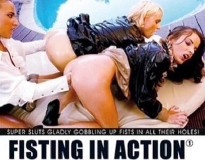 FistingInAction.com – SITERIP