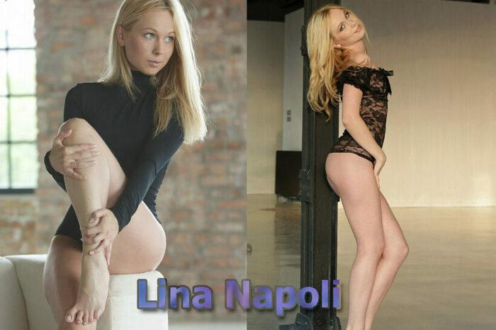 LinaNapoli.com – SITERIP image 1