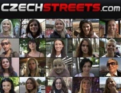 CzechStreets.com | CzechAV.com – SITERIP